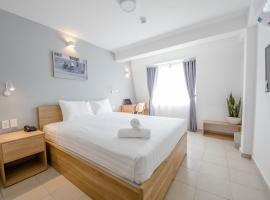 Common Inn Thao Dien, hotel in Ho Chi Minh City