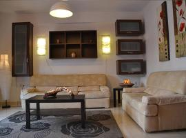 Fully equiped apartment Olympic beach - KATERINI, διαμέρισμα στην Ολυμπιακή Ακτή