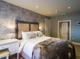 Greyhound Inn Wilton, hotel en Salisbury