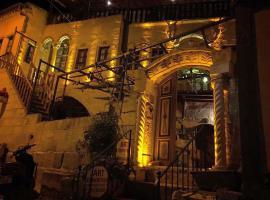 Venessa Hotel, hotel in Avanos