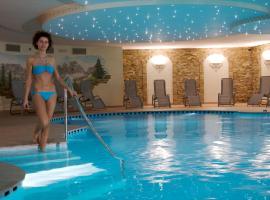 Hotel Paganella, hotel near Molveno Lake, Andalo