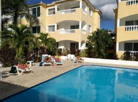 Tropical Caribe, room in Bayahibe