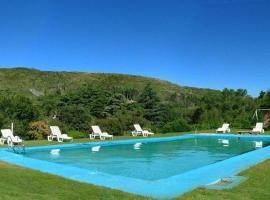 Gran Hotel La Cumbre, hotel in La Cumbre