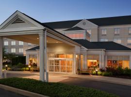 Hilton Garden Inn Wilkes-Barre, pet-friendly hotel in Wilkes-Barre