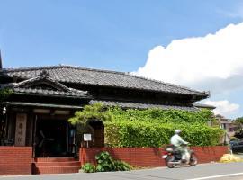 Guest House Kamejikan, affittacamere a Kamakura
