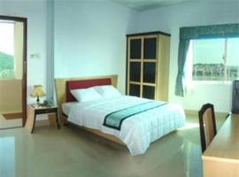 River View Hotel Nha Trang, hotel near Alexandre Yersin Museum, Nha Trang
