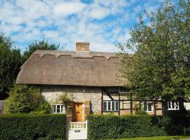 Nightingale Cottage Bed and Breakfast, hotel near Goodwood Festival of Speed, Chichester