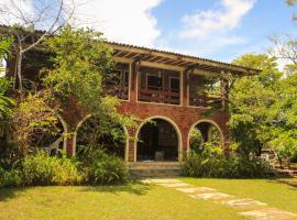 Porto de Galinhas Hostel, hotel near Natural Lake, Porto De Galinhas