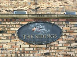 The Sidings, hotel in Enniskillen