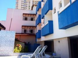 Hotel Marlin Azul, hotel em Vila Velha