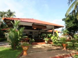 Bootshaus, apartment in Ko Lanta