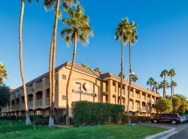 Best Western Plus Palm Desert Resort, hôtel à Palm Desert