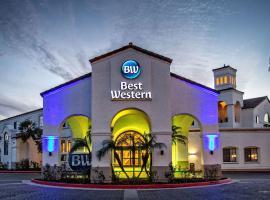 Best Western Posada Royale Hotel & Suites, hotel in Simi Valley