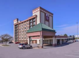 Best Western Plus Kelly Inn, hôtel à Omaha