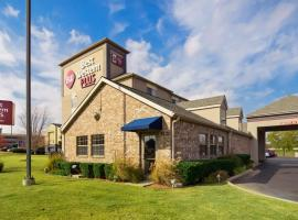 Best Western PLUS Tulsa Inn & Suites, hotel in Tulsa