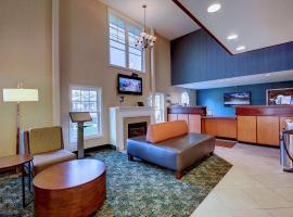 Best Western Plus, The Inn at Hampton, Hotel in Hampton