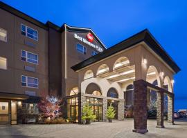 Best Western Plus Kamloops Hotel, hotel in Kamloops