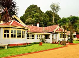 KSTDC Hotel Mayura Sudarshan ,Ooty, room in Ooty