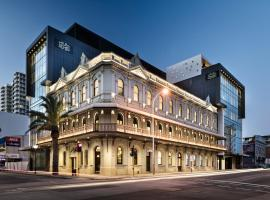 The Melbourne Hotel, hotel in Perth