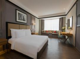 Meliá Kuala Lumpur, hotel in Bukit Bintang, Kuala Lumpur