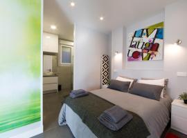 WINDROSE 2, Hotel in der Nähe von: Parque de Atracciones de Madrid, Madrid