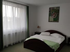 Pension Yasmine, hotel din Timișoara