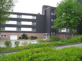 Ferienappartement Feldstrasse, hotel near Ruhrquelle Ski Lift, Winterberg