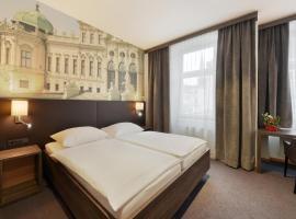 Hotel Lucia, hotel near Wiener Stadthalle, Vienna