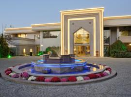 Agacli Hotel, hotel in Aksaray