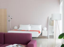 Brera Apartments in Moscova, self-catering accommodation in Milan