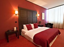 Hotel Aurelia, hotel din Timișoara