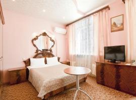 Отель Пахра, отель в Подольске
