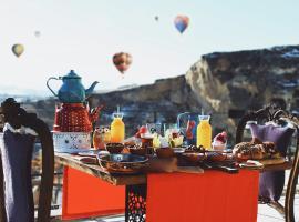 Asuwari Suites Cappadocia, hotel in Urgup