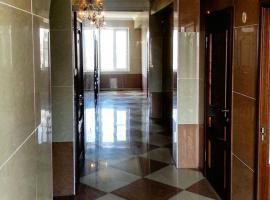 Заря, отель в Дербенте