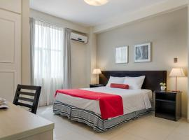 Mood Hotel Lifestyle, budget hotel in Chiclayo