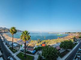 Hotel La Sirenetta, hotel a Giardini Naxos