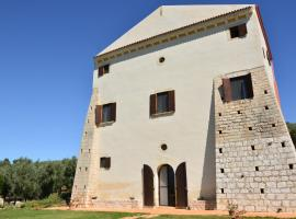 Torre Bruno, farm stay in Carpino