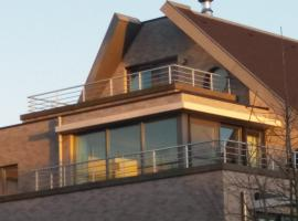 Vakantie Appartement Ella, hotel near Royal Ostend Golf Club, De Haan