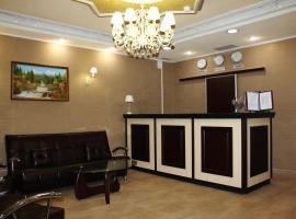 Hotel Luch, hotel in Nizhnevartovsk