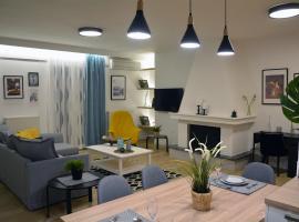 Vida Residential Apartments, ξενοδοχείο κοντά σε Παλαμήδι, Ναύπλιο