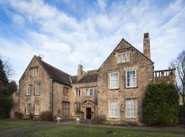 Manor House Hotel, hotel near Blackwell Grange Golf Club, Bishop Auckland