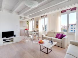 Residence La Fontaine, hotel near Congress Center - Venice Film Festival, Venice-Lido