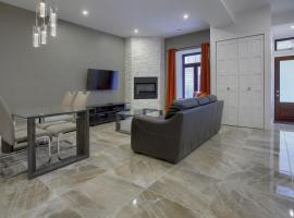 Luxurious Downtown Condo, apartment in Montreal