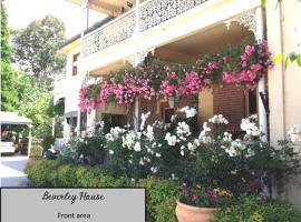 Beverley House, country house in Mudgee
