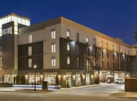 Home2 Suites by Hilton Greenville Downtown, hotel in Greenville