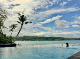 Lembongan Seaview, hotel in Nusa Lembongan