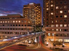 Hyatt Regency Bellevue, hotel in Bellevue