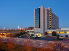 Hyatt Regency Pittsburgh International Airport, hotel near Pittsburgh International Airport - PIT,