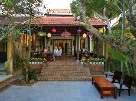Jackfruit Homestay, homestay in Hoi An
