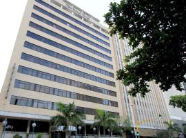 The Royal Hotel by Coastlands Hotels & Resorts, hotel in Durban